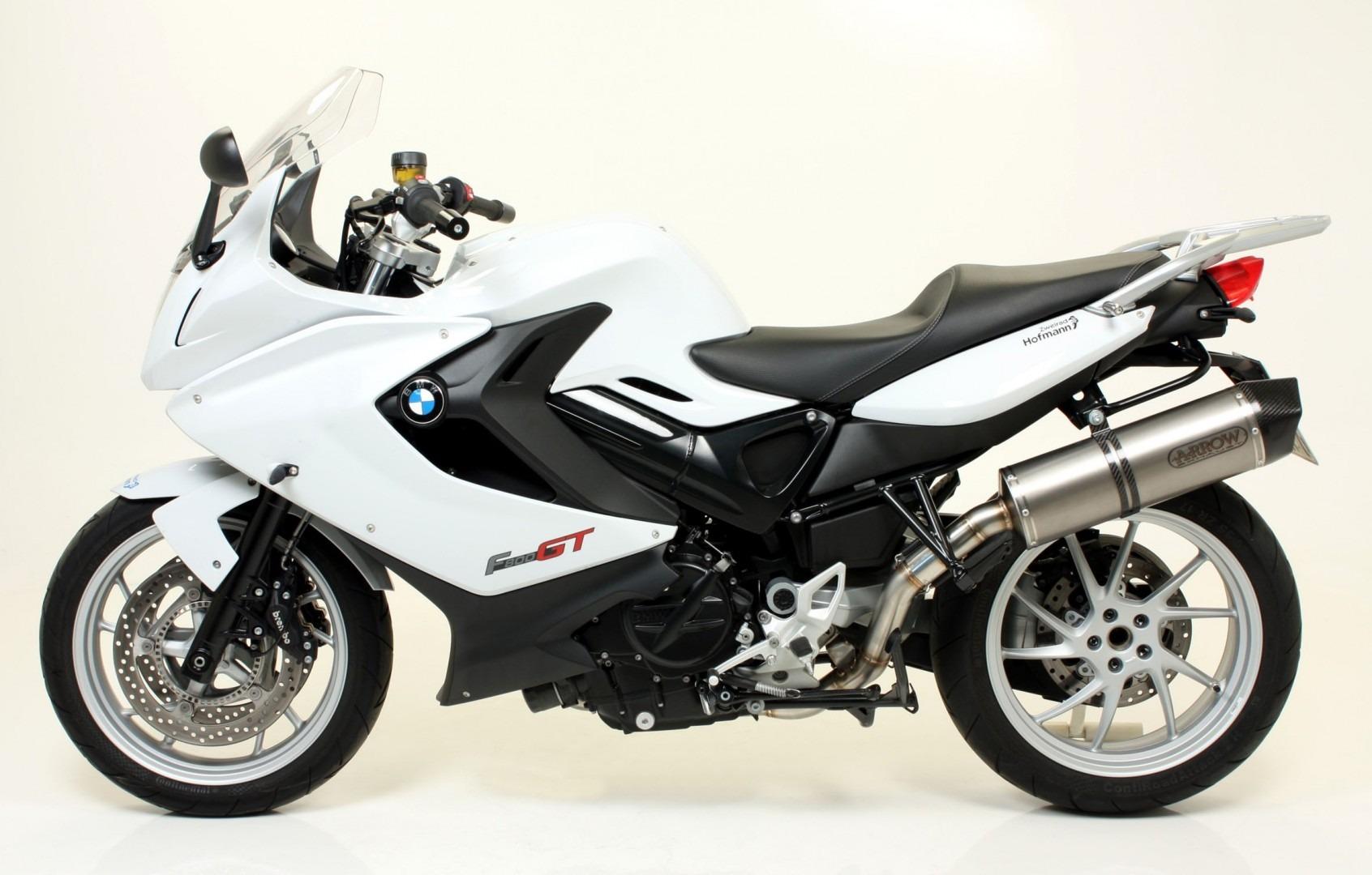 BMW F800 GT 2