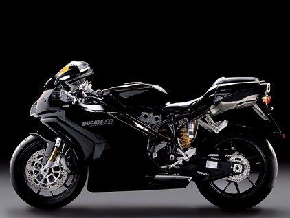 Ducati 999 1