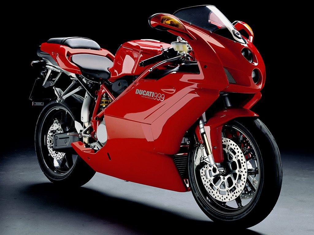 Moto del día: Ducati 999