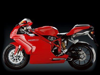 Ducati 999 4