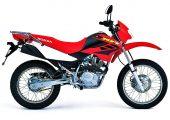 Honda XR 125 L 2