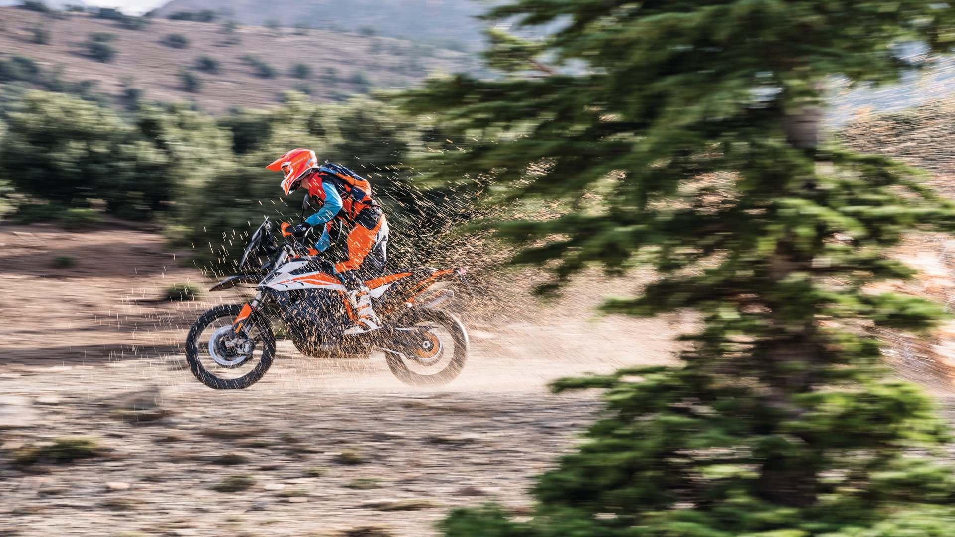 El KTM Adventure Rally 2019 tendrá lugar del 17 al 20 de junio en Bosnia