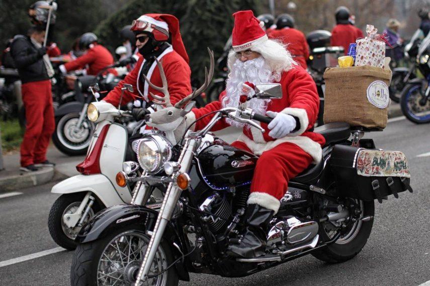Desde Espíritu Racer Moto os deseamos feliz 2019