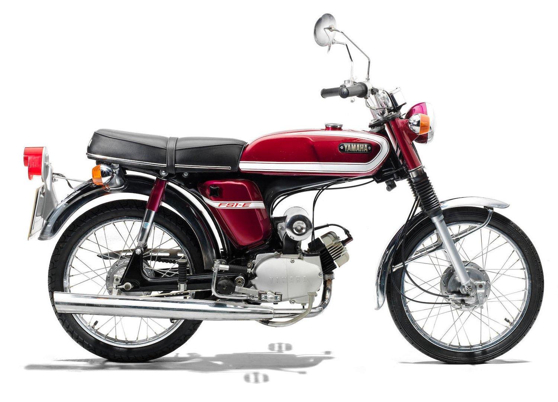 Yamaha FS1 E James May 2