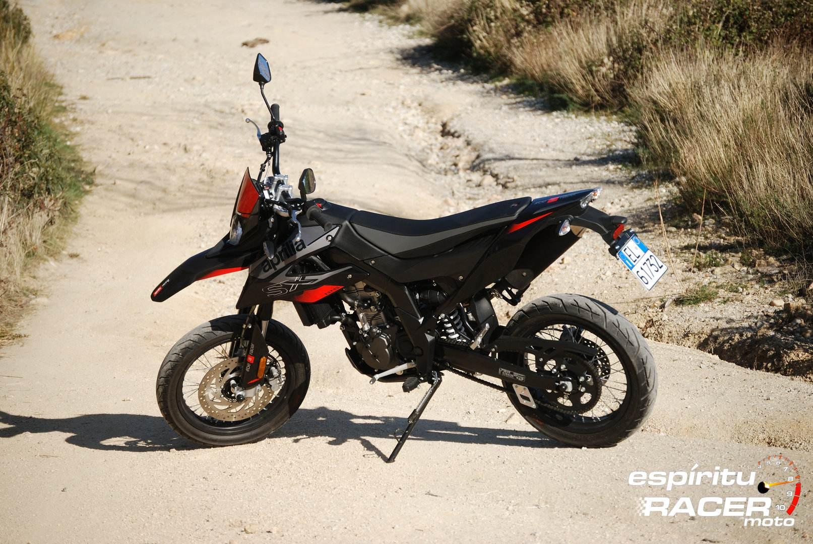 Aprilia SX 125 17