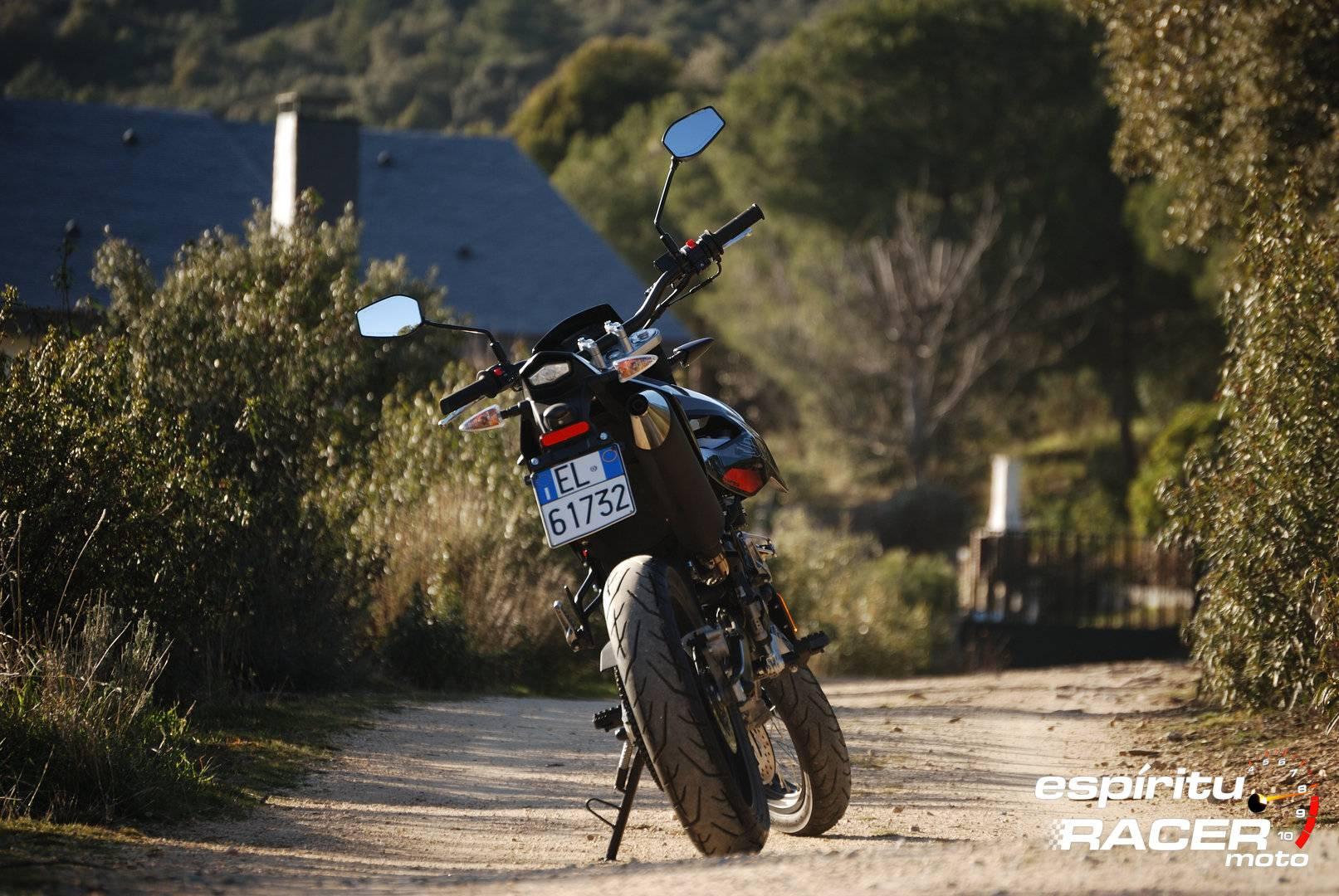 Aprilia SX 125 20