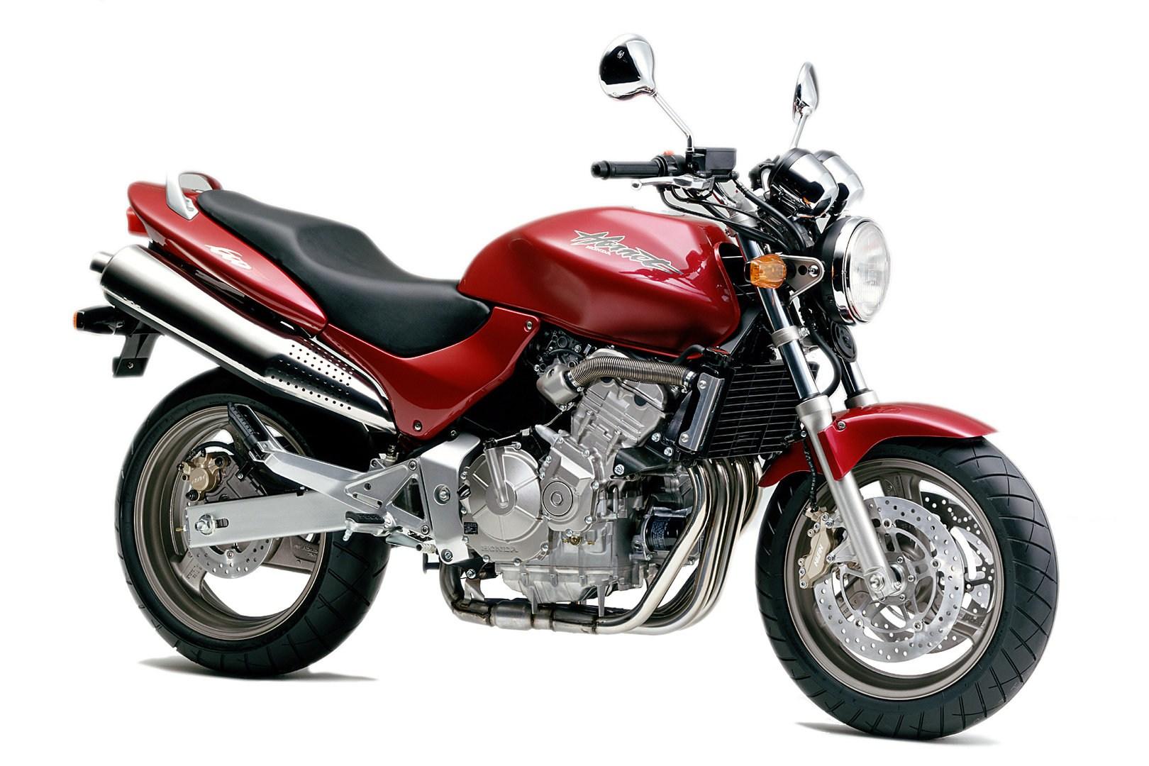 Honda CB600F Hornet 1998