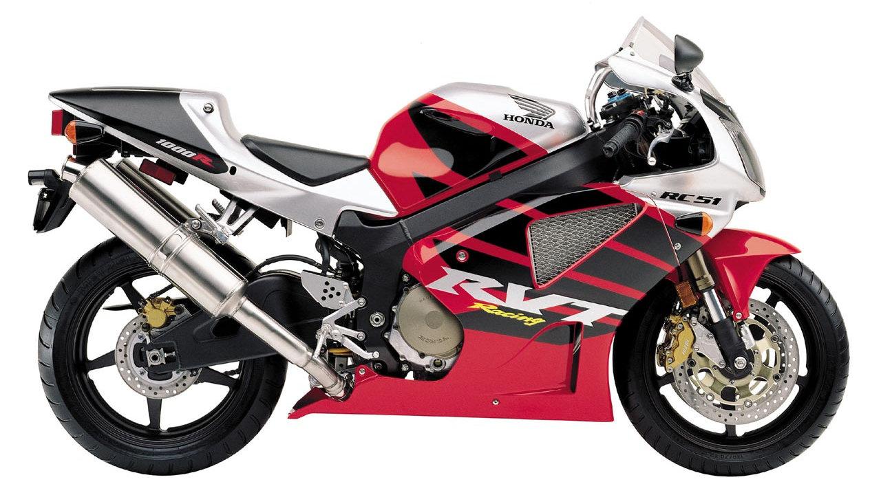 Honda RC 51 3