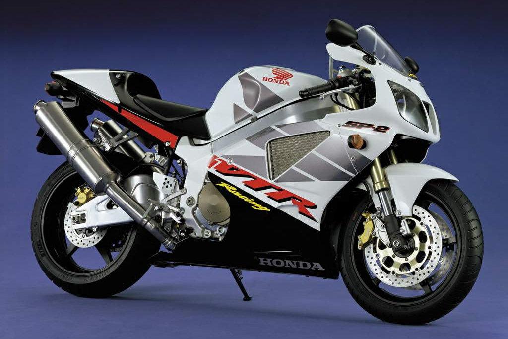 Honda RC 51 4