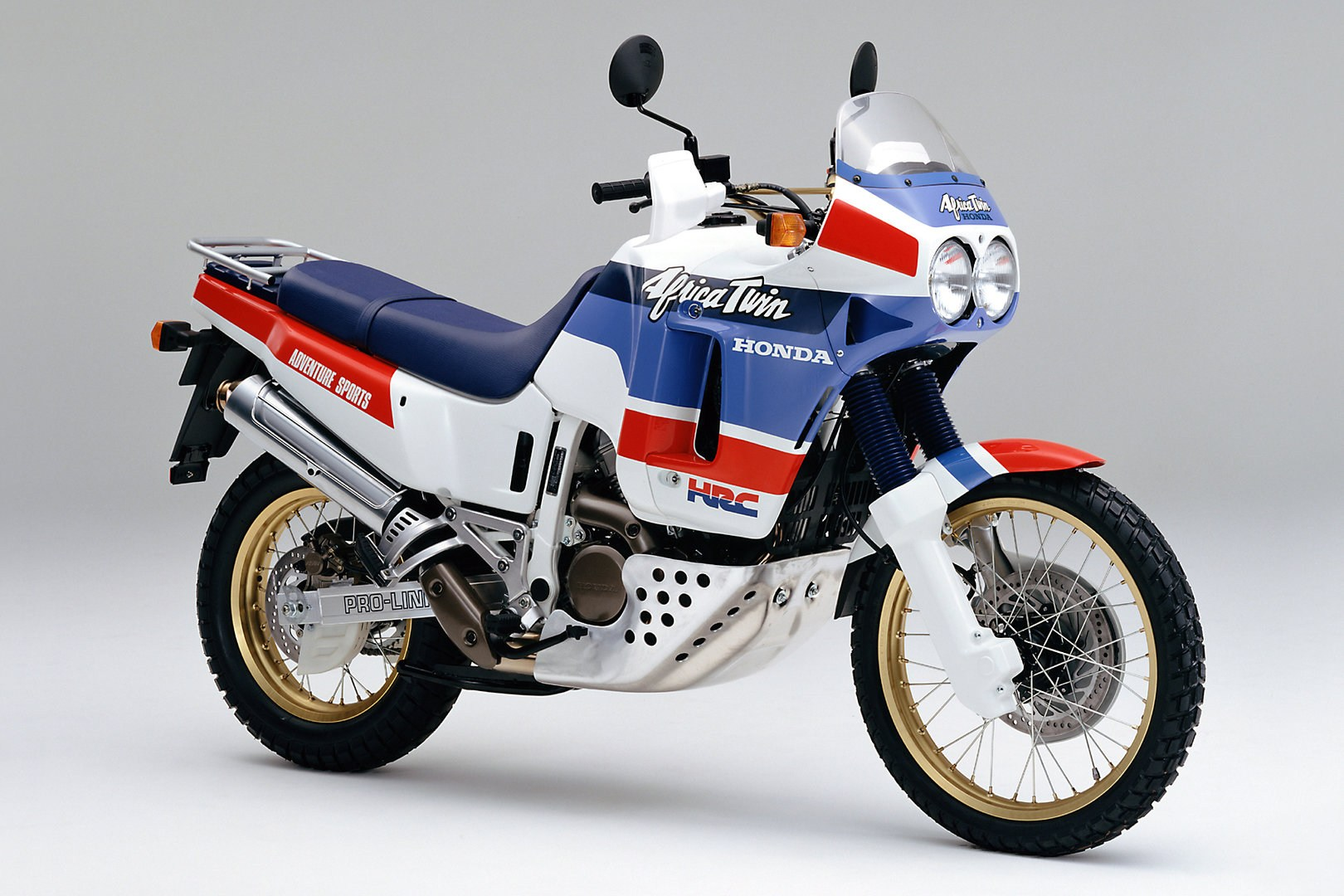 Honda XRV 650 Africa Twin 1988