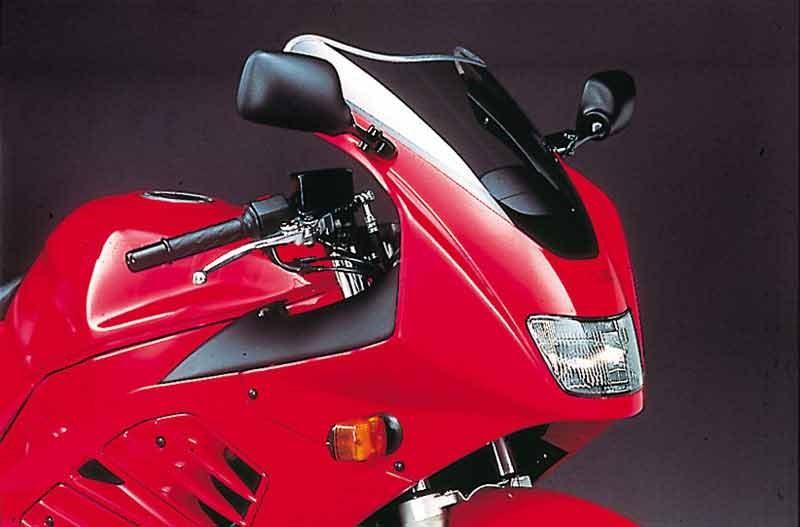 Suzuki RF 600 04