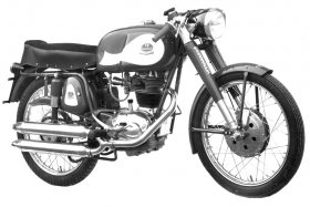 175 Super Sprint 1960
