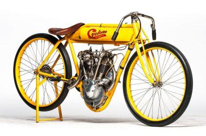 1915 Cyclone Board Track Racer 3