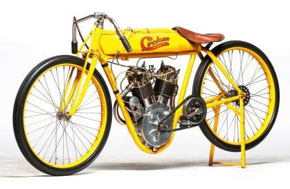1915 Cyclone Board Track Racer 4