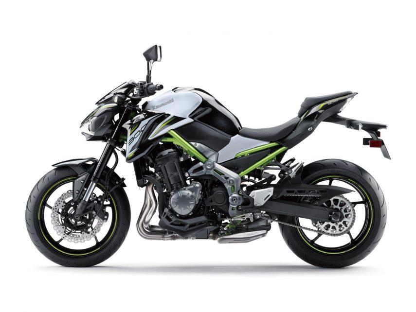 Kawasaki Z 900 1