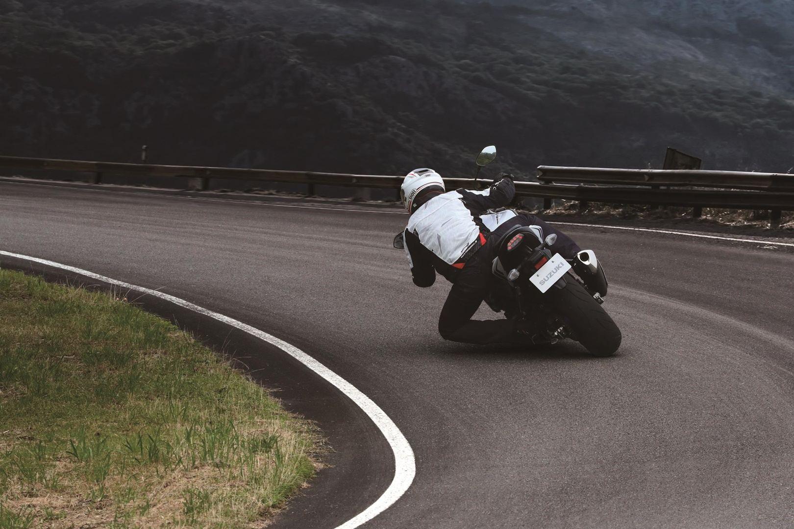 Suzuki GSX S750 A2 09