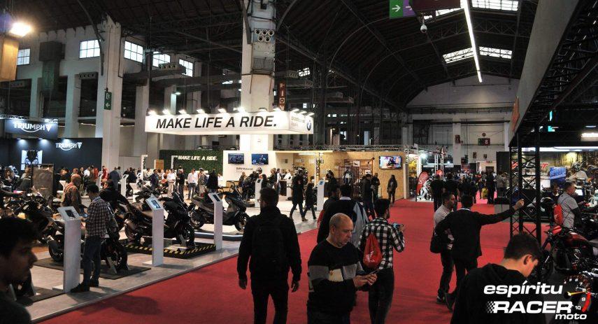 Vive La Moto 2019 Panoramica