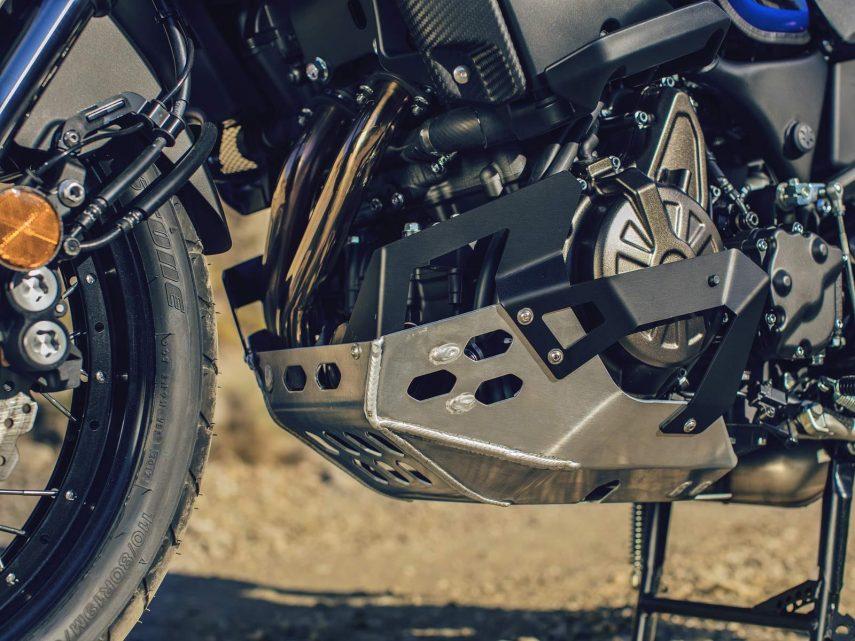 Yamaha XT 1200 Z Super Tenere 10