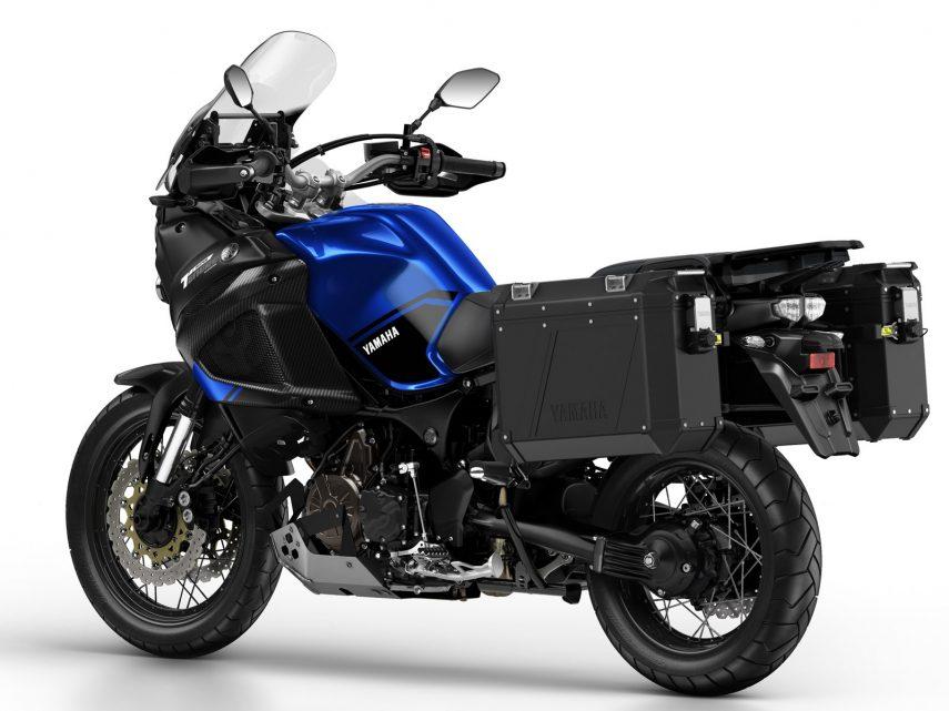Yamaha XT 1200 Z Super Tenere 12