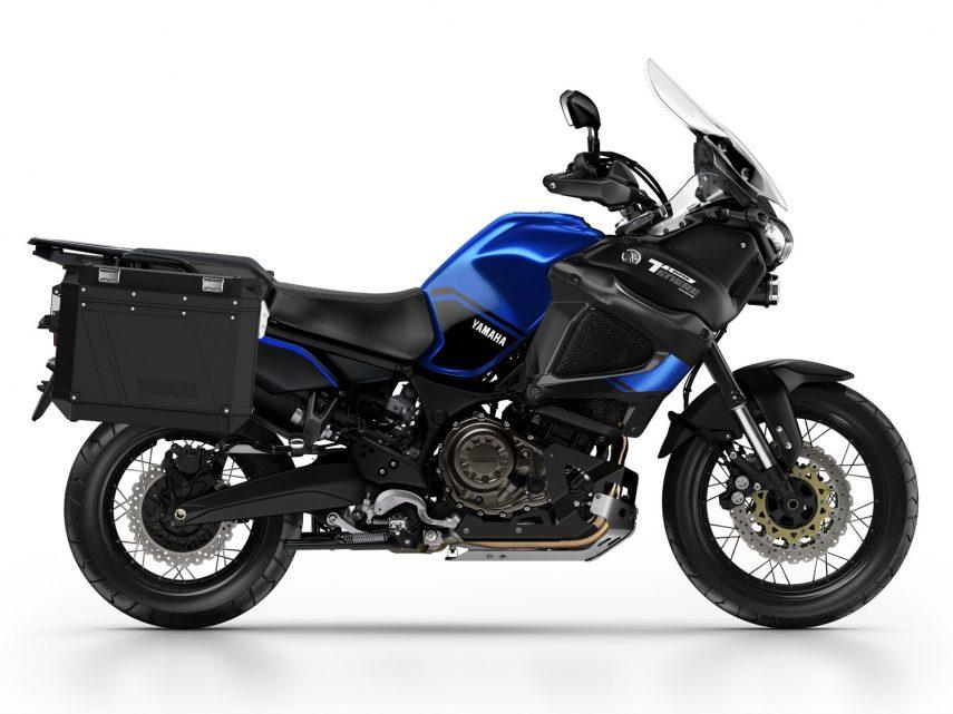 Yamaha XT 1200 Z Super Tenere 3