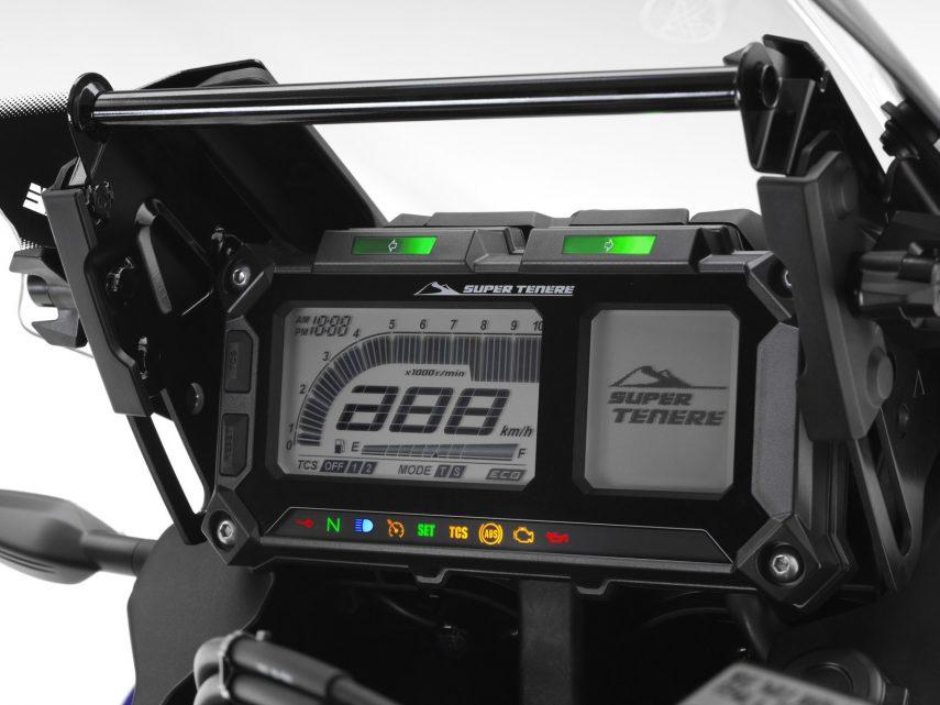 Yamaha XT 1200 Z Super Tenere 4