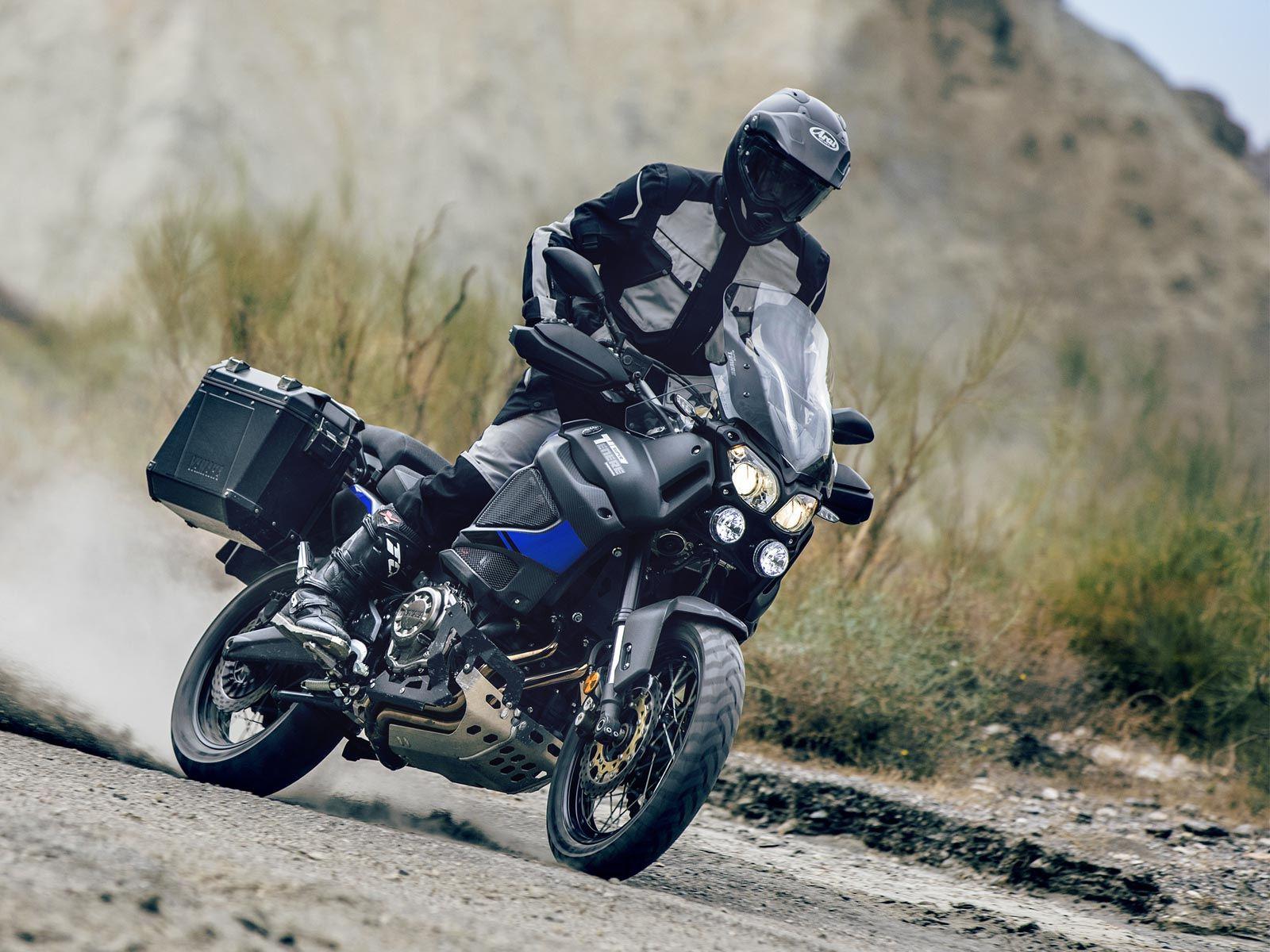 Yamaha XT 1200 Z Super Tenere 5