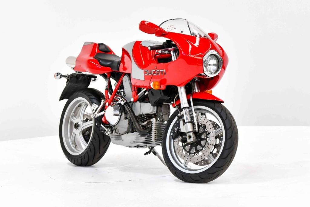 Ducati MH 900 Evoluzione 2