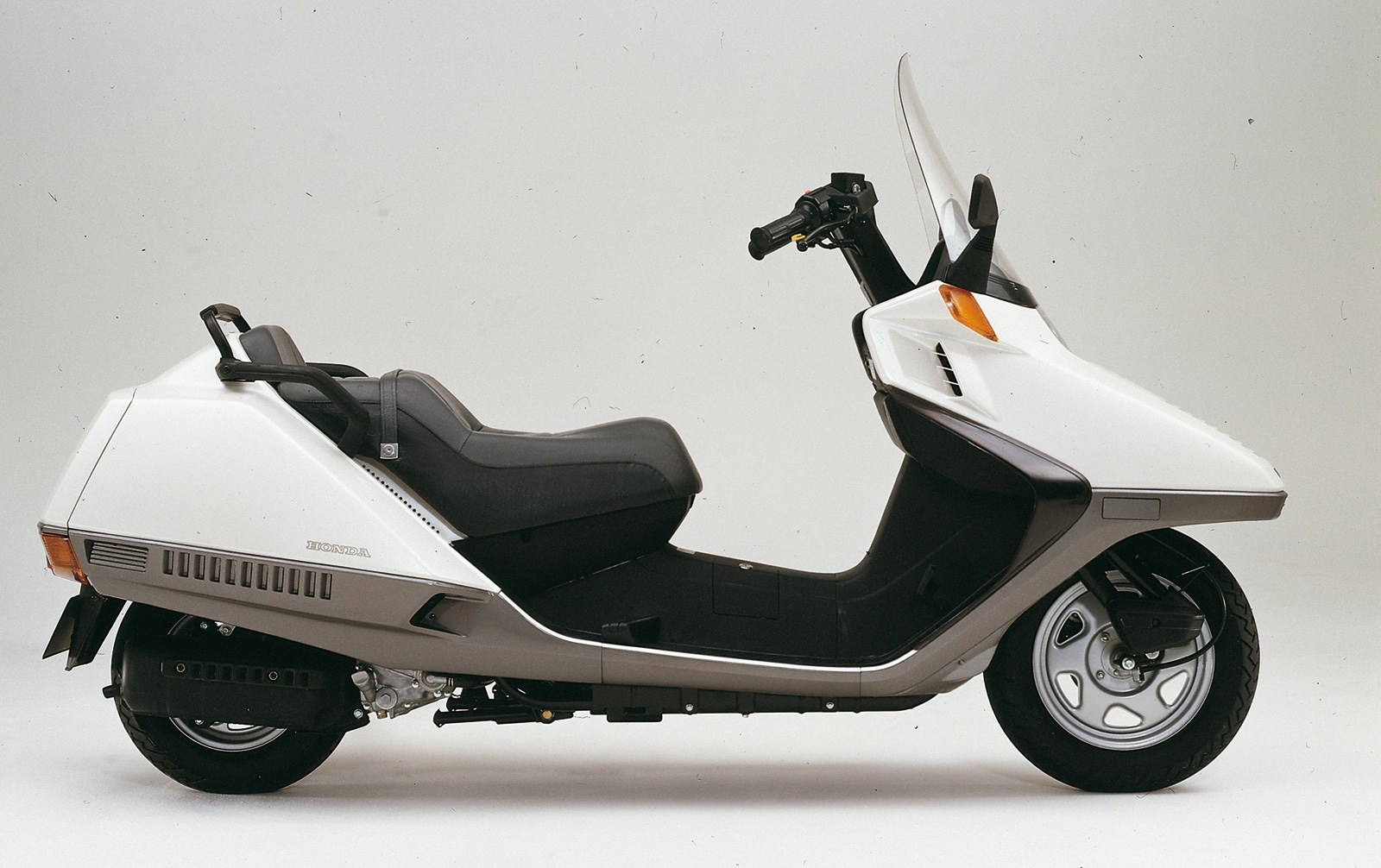 Honda CN 250 2