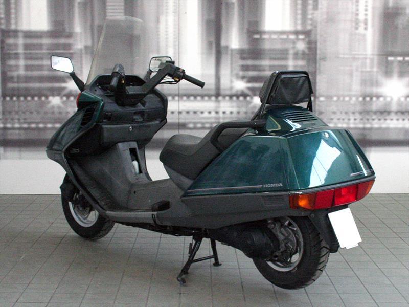 Honda CN 250 4