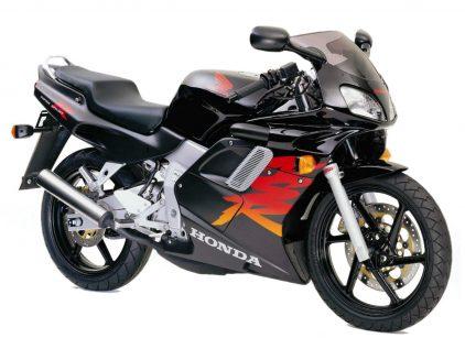 Honda NSR 125 R JC22 3