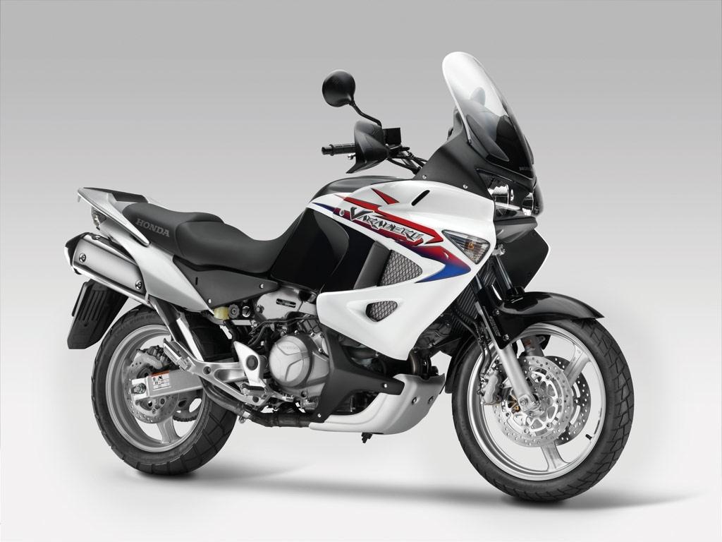 Honda XL 1000V Varadero 1