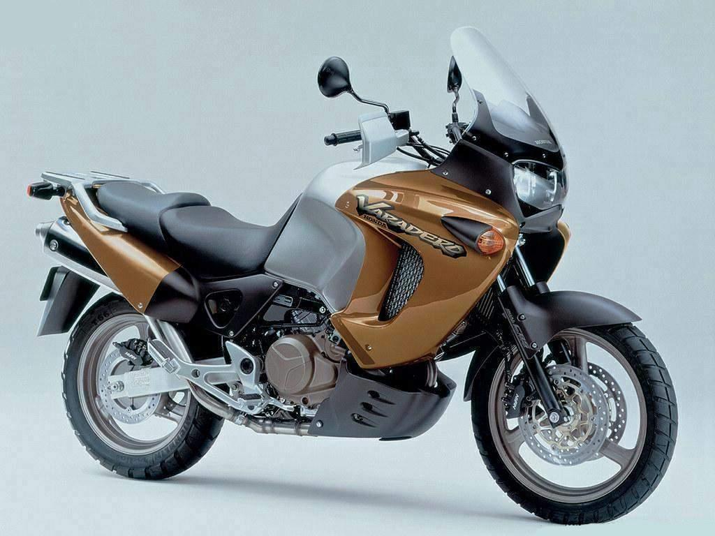 Honda XL 1000V Varadero 3