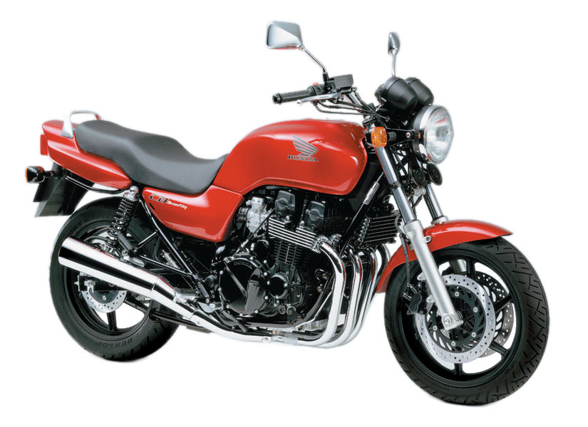 Honda CB750 Seven Fifty