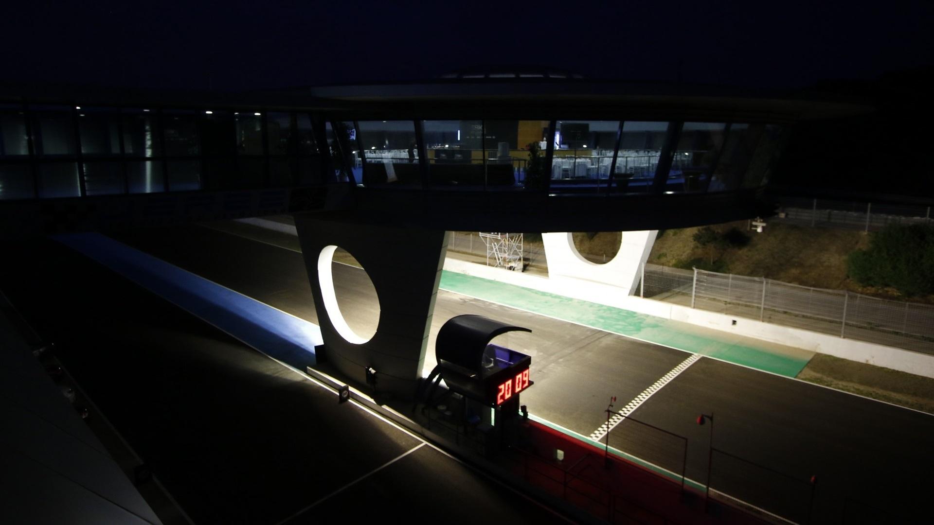 Horarios para la ronda de Superbikes en Jerez 2019