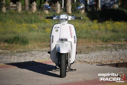 Lambretta V125 Special Flex 16