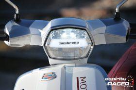 Lambretta V125 Special Flex 20
