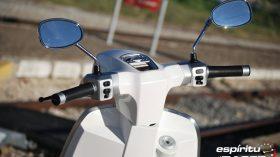 Lambretta V125 Special Flex 22