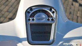 Lambretta V125 Special Flex 24