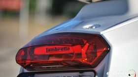 Lambretta V125 Special Flex 36