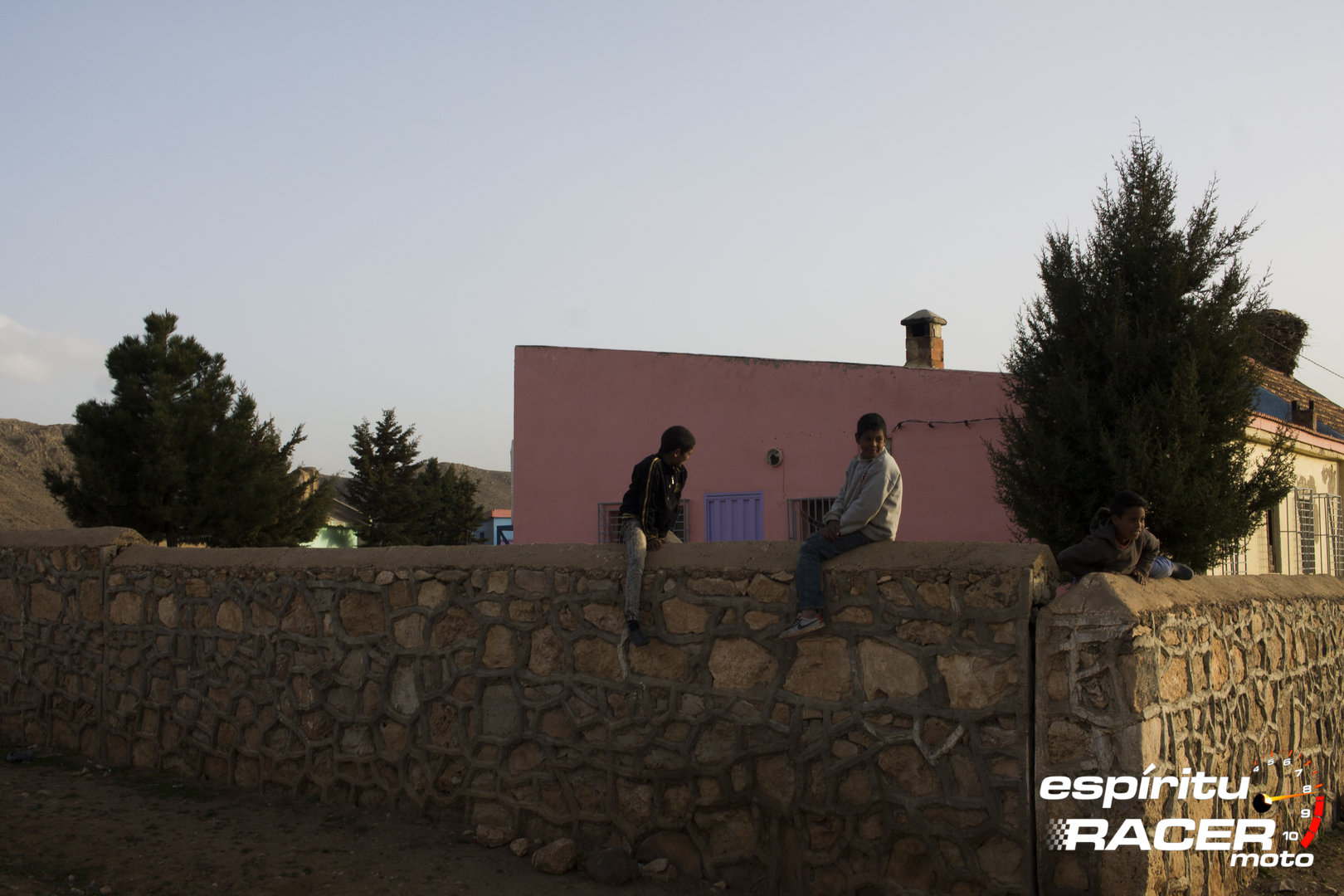 Marruecos En Moto 39