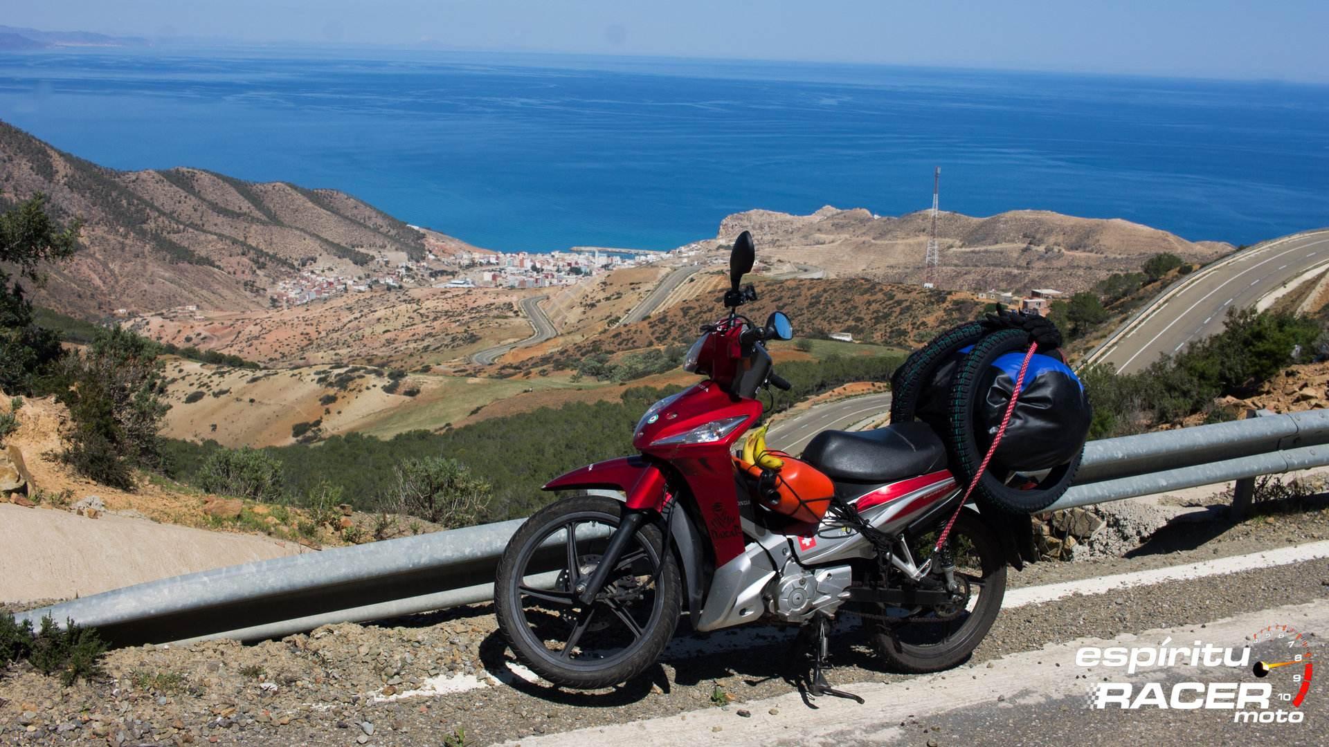 Marruecos En Moto 68