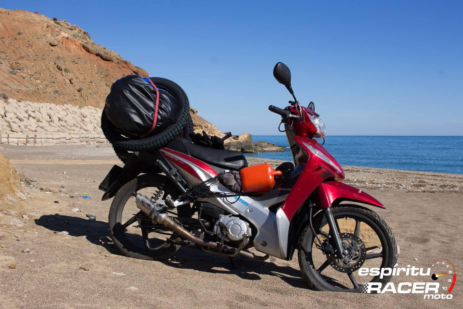 Marruecos En Moto 70