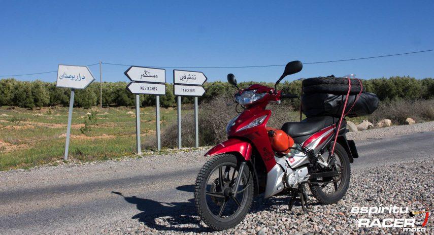 Marruecos En Moto 76