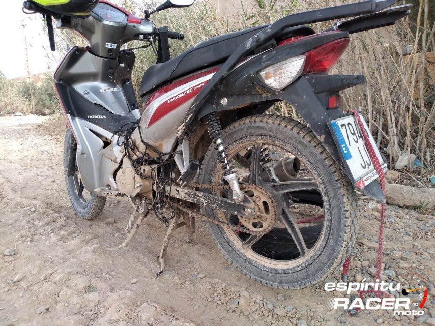 Marruecos En Moto 79