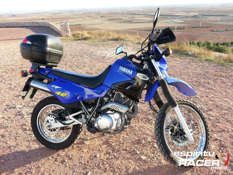 Yamaha XT 600 E 2