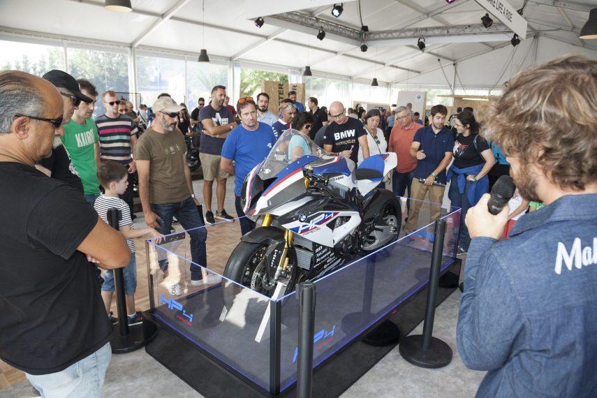 No te pierdas los BMW Motorrad Days 2019 en Sabiñánigo
