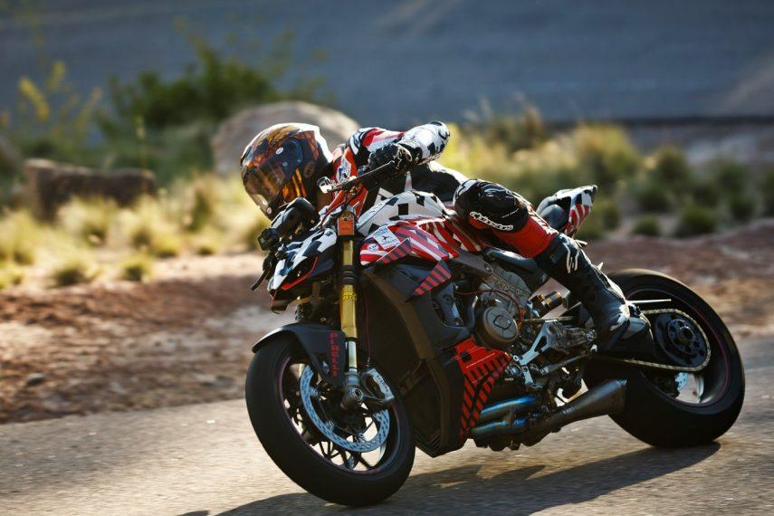 No habrá categoría de motos en el Pikes Peak 2020