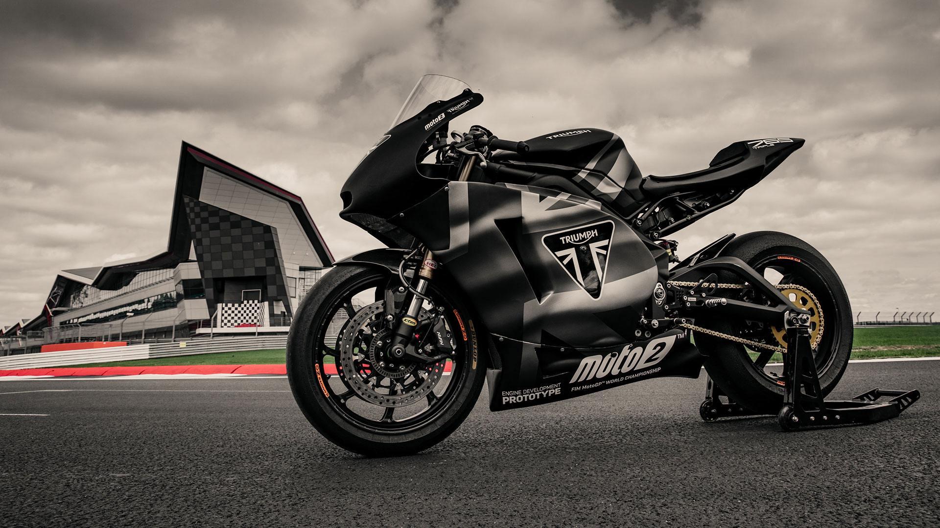 Daytona Moto2