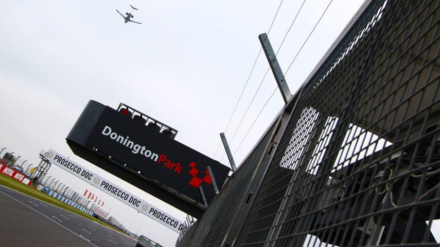 Horarios para la ronda de Superbikes en Donington Park 2019