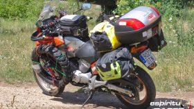 Pedro a Mongolia espirituRACER moto 06